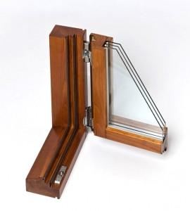 finestres de fusta - iscletec