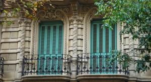 finestres de fusta - Carta Ral