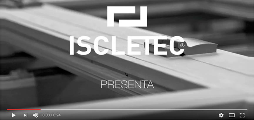 canal de youtube iscletec ventanas de madera barcelona maresme
