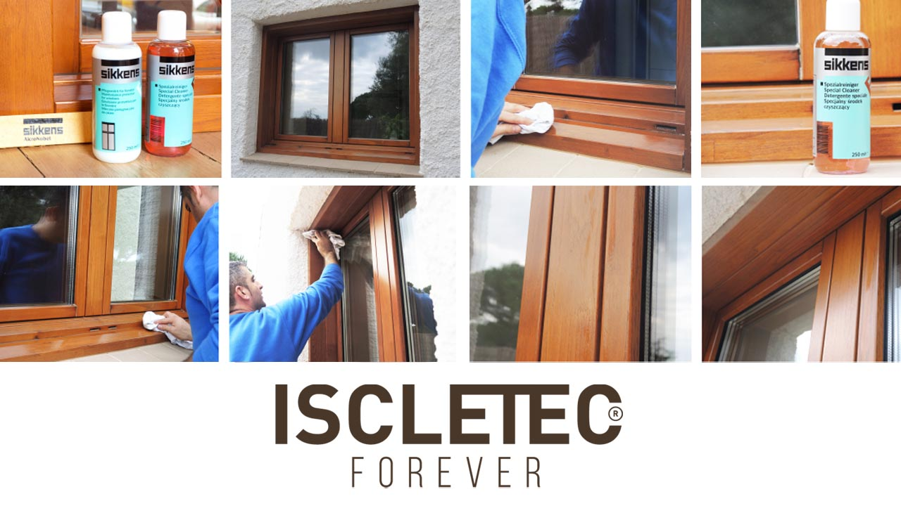 Iscletec Forever Servicio Post Venta