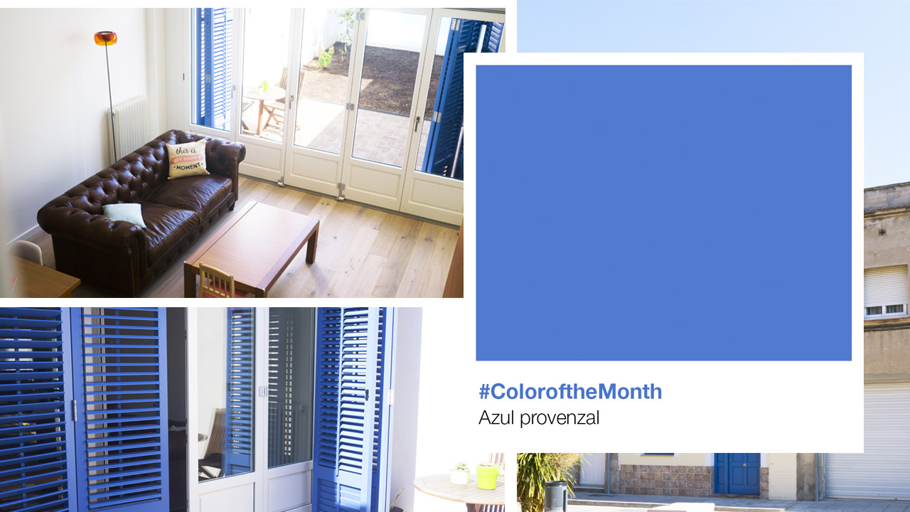 color of the month iscletec