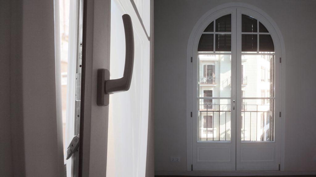 ALMA proyecto texturas interiores